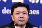 杨岳任江苏省副省长 徐鸣李云峰去职