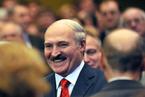卢卡申科第四次当选白俄罗斯总统