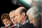 欧债危机即将波及奥地利