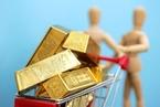 """机构:黄金市场""""西金东移""""趋势明显"""