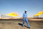 国际油价强势反弹 涨幅逾10%