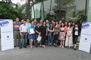 媒体转型领导者2011夏季短训