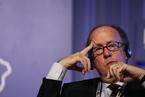 史蒂芬·罗奇:对BIT谈判表示失望