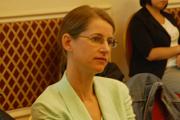 无烟行动WHO中国区技术官Dr. Sarah England