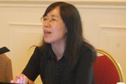 中国疾病预防控制中心研究员杨焱