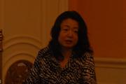无烟草青少年运动法律顾问、中国政法大学卫生法研究中心研究员于秀艳