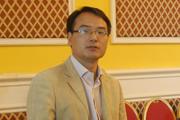 中国社科院法学所副研究员黄金荣