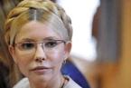 乌克兰前总理季莫申科因滥用职权获刑七年