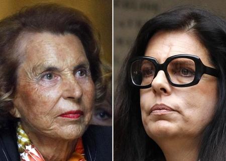 欧莱雅掌门人与女争财败诉 丧失150亿欧元财富控制权