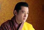 不丹国王旺楚克举行结婚仪式