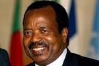 保罗·比亚第六次连任喀麦隆总统