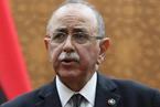 阿卜杜勒·凯卜当选利比亚过渡委执行委员会主席
