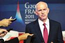 G20紧盯希腊变化