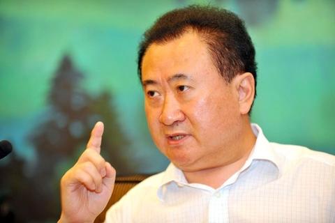 王健林旗下美国院线AMC计划IPO 募资3.68亿美元