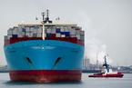 全球最大航企马士基大幅裁员4000人