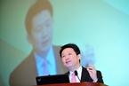 隆国强:中国正吸引高端产业向中国转移