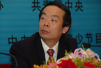 河北省委原副书记赵勇任国家体育总局副局长
