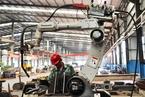 工业企业利润增速继续加快 融资成本存在上升压力