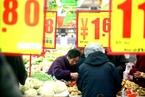 【财新调查】12月CPI同比涨幅预计为4.1%