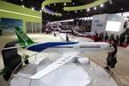 国产大飞机再获20架订单 总单达400架