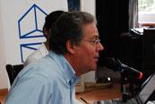 美国哥伦比亚大学新闻学院教授Bill Berkeley