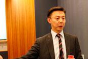 摩根大通资金服务部香港区主管李铁云