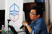 中山大学传播与设计学院副教授张志安