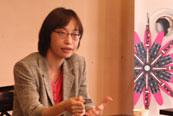 香港理工大学应用社会科学系副教授潘毅