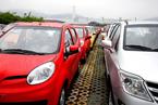 二季度全国狭义乘用车经销商增速放缓