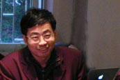 《中国改革》副总编辑杨哲宇