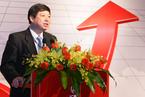 洪磊接任基金业协会党委书记、副会长