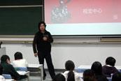 记者沙龙:王景春主讲南都视频音频生产
