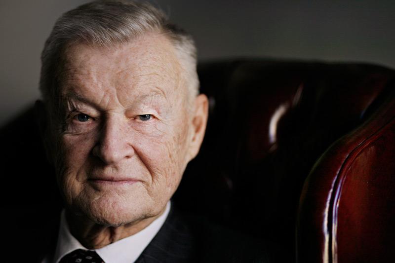 美前总统国家安全事务助理布热津斯基去世