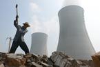 中国脱硝起步