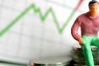金融机构下调中国全年GDP增速预期