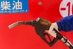 环保部:车用柴油抽查达标率不足一半