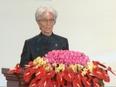 拉加德:中国应让百姓分享增长好处