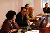 圆桌讨论:新闻专业主义与财经报道