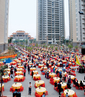 星展银行预计今年中国经济增长加速至9%