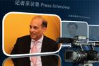 英特尔投资总裁看好中国IT业