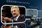 索罗斯:中国应承担更多责任