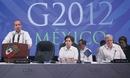 墨西哥G20雷声大雨点小