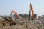 【楼市观察】土地市场量价齐升 通州领涨北京房价