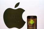 苹果三星专利之战