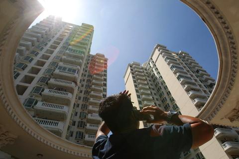 以房留人,一线城市角逐人才公寓