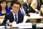 中国提出世贸组织本身需要变革