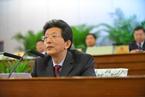 北京市委秘书长张工任市政府党组副书记