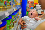 工信部扶持5家乳企发展婴幼儿奶粉