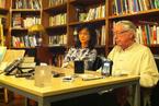 马悦然:文学质量是诺奖的唯一评选标准