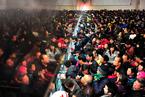 中国将向其他发展中国家分享人口发展政策经验